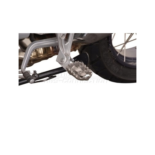 SW-MOTECH Wide Footpeg Kit - BMW R1100/1150/1200GS