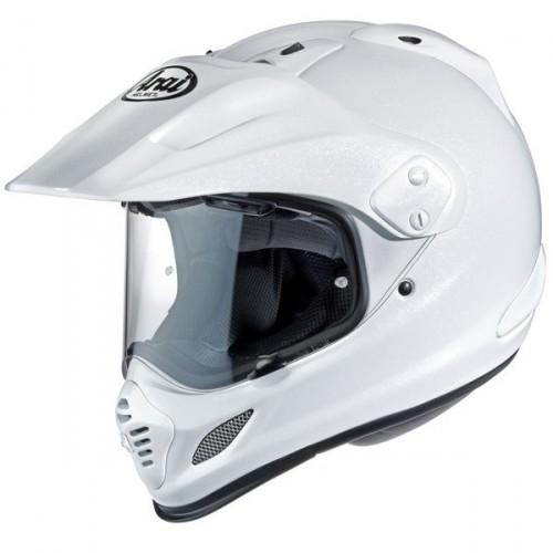 Arai TX4 Diamond White XL