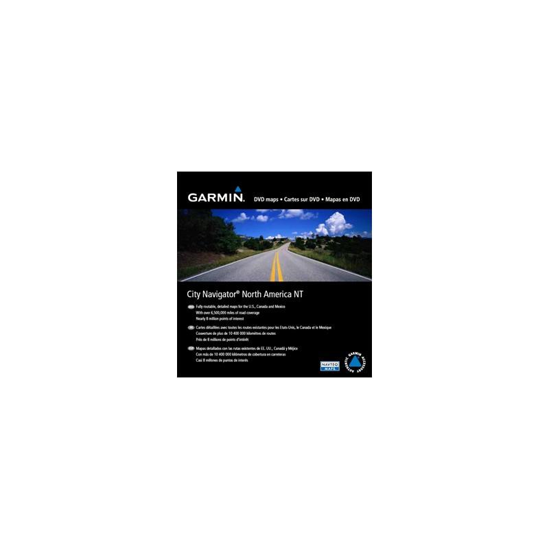CN North America NT, micro SD/SD Card