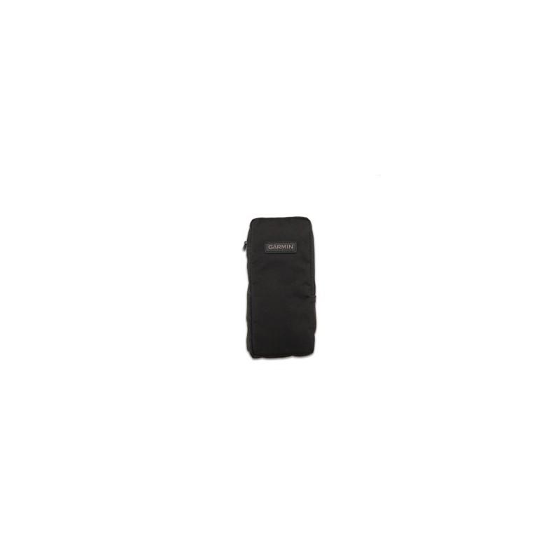 Universal Garmin Carry Case (black nylon with zipper)
