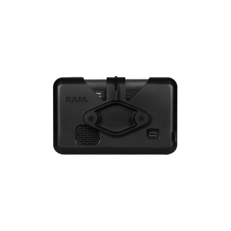Unpkd RAM Holder Garmin Nuvi 40