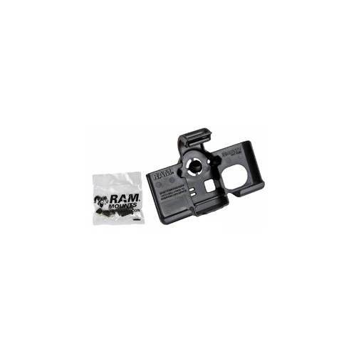RAM Cradle Holder for the Garmin nuvi 2450, 2450LM, 2460LT, 2460LMT, 2555LT & 2555LMT