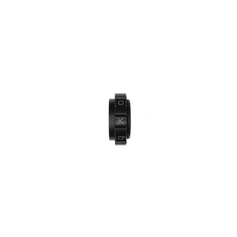 Kaoko R1200GS, F800/650GS with BHG32 handguard