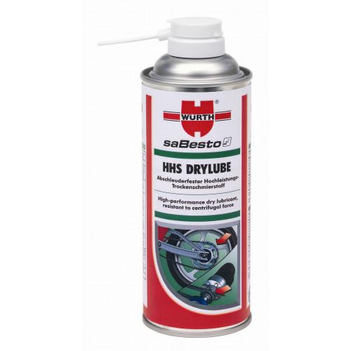 Wurth HHS Drylube Spray 400ml