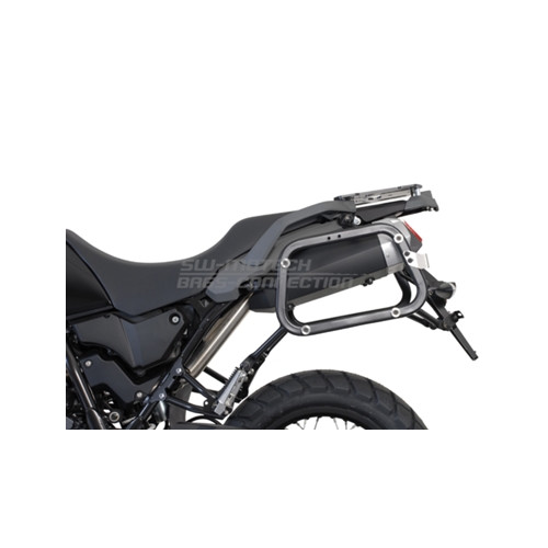 SW-MOTECH QUICK-LOCK EVO Carrier XT 660 Tenere 2007 Onwards