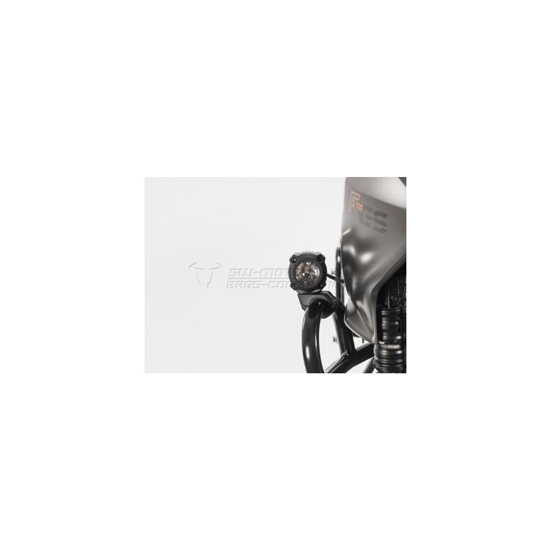 Spot Mount for Crash Bars (22,26,27,28mm