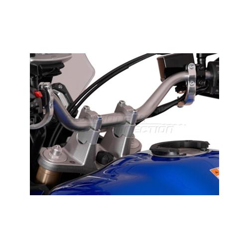 SW-MOTECH Handlebar Riser - Yamaha XT 1200 Super10