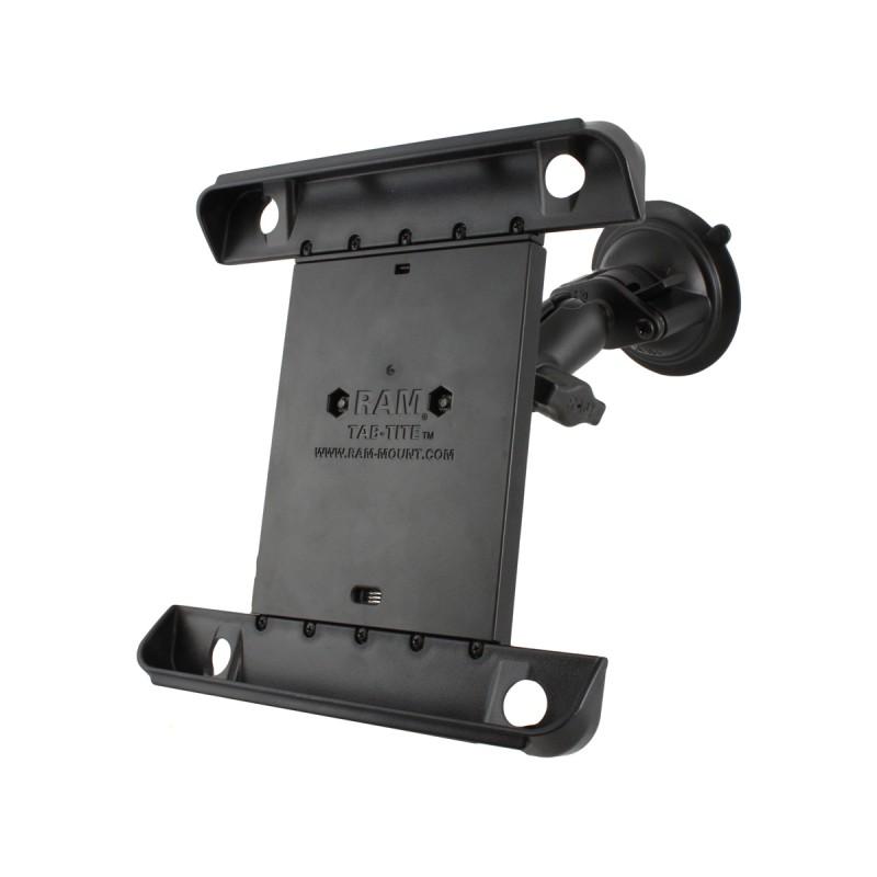 RAM Mid Tab-Tite suction base
