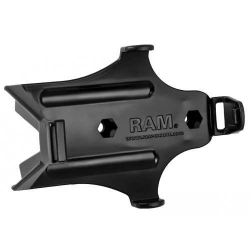 RAM Cradle Holder for the Garmin GPSMAP 176, 176C, 196, 276C, 296, 376C, 378, 396, 478 & 496