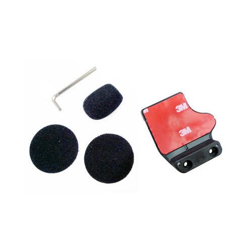 Back plate Stick on for Speaker-Mic