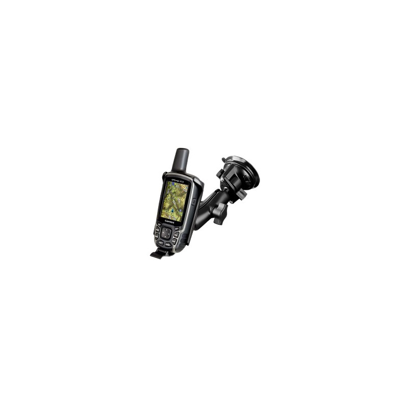 RAM Suction Garmin GPSMAP 62