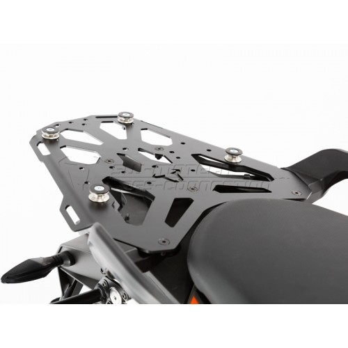 Top Box Adaptor Plate KTM 1190