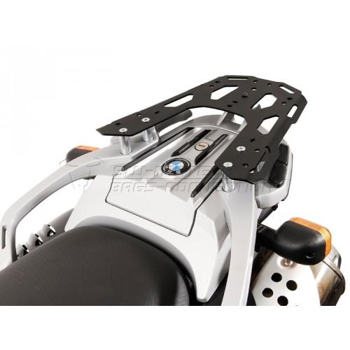 SW-MOTECH TRAX Top Box Adaptor Plate 650/Dakar/G650GS
