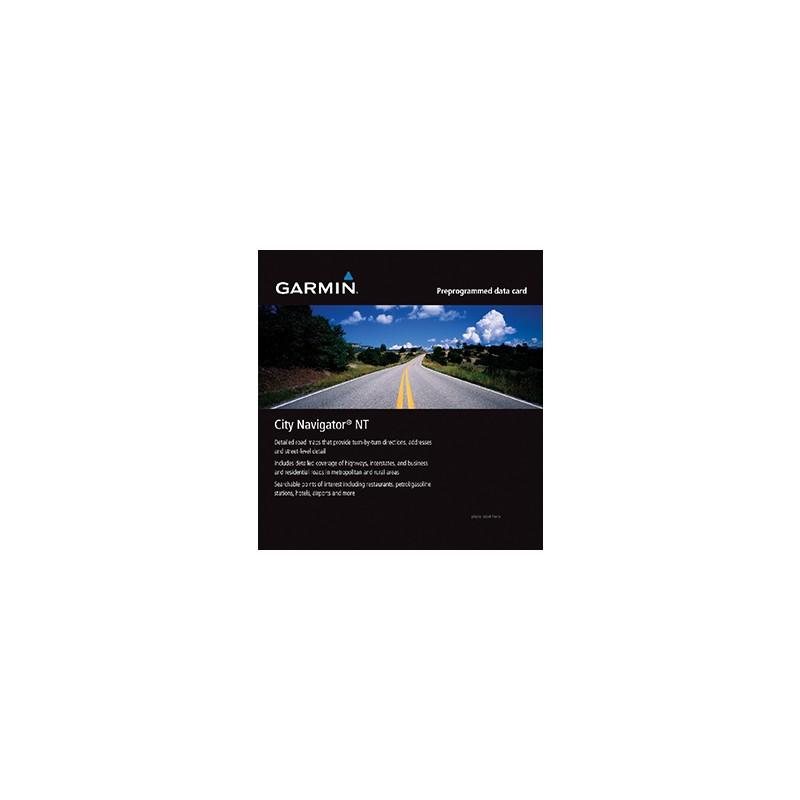 CN Chile NT, microSD/SD card