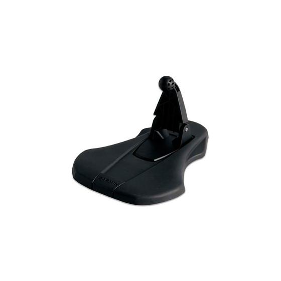 Portable friction mount (slimline design)