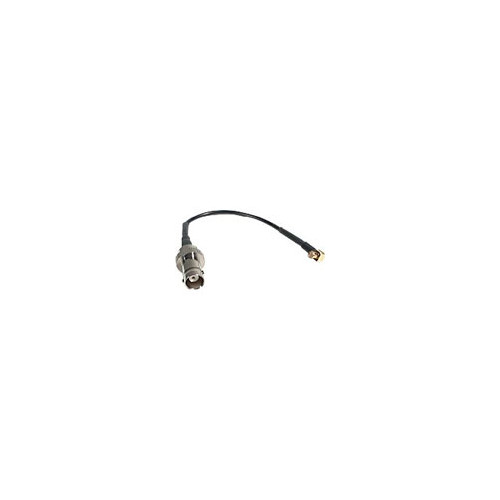MCX to BNC adapter cable for Aera, Colorado, eMap, GPS, GPSCOM, GPSMAP and Montana