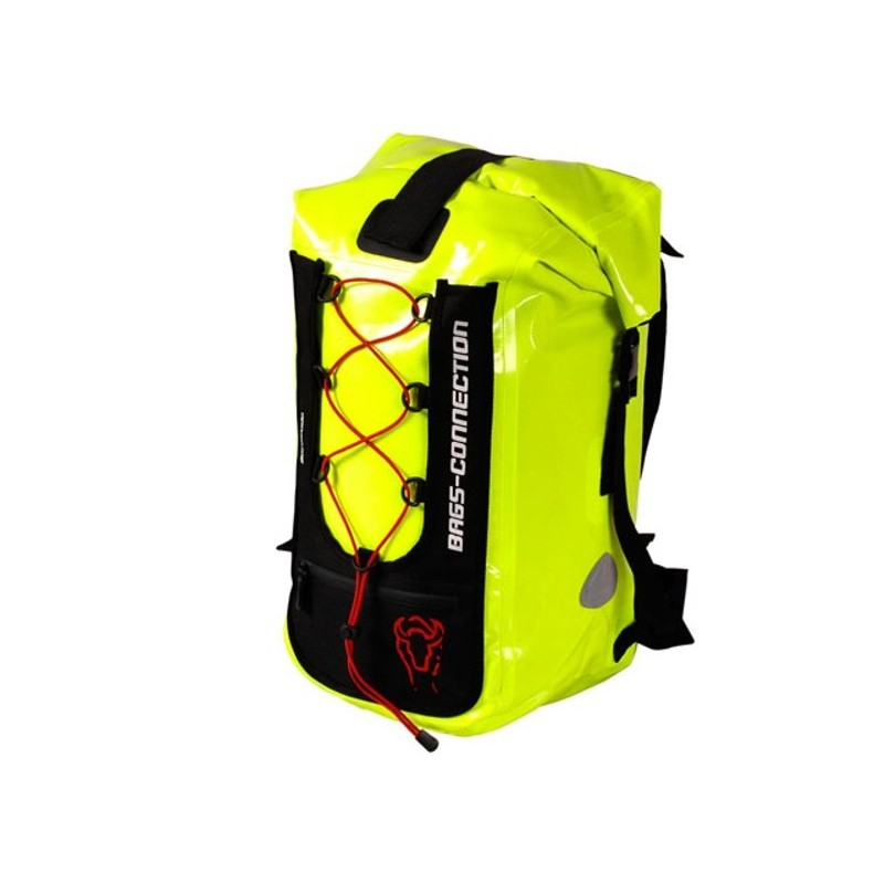 SW-MOTECH Backpack Baracuda Neon Yellow