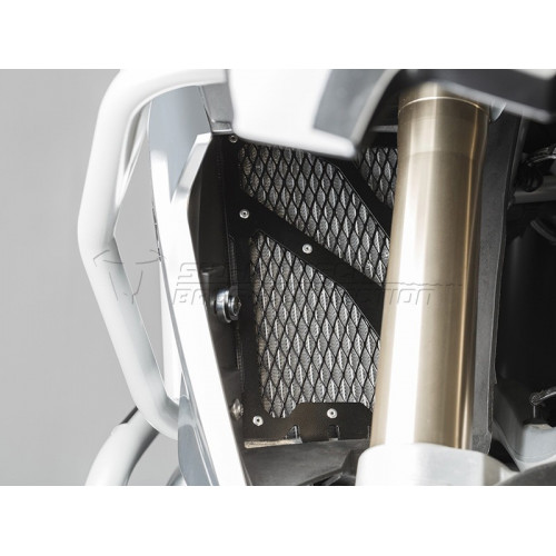 SW-MOTECH Radiator Guard BMW R1200GS LC 2013+ (Not ADV)