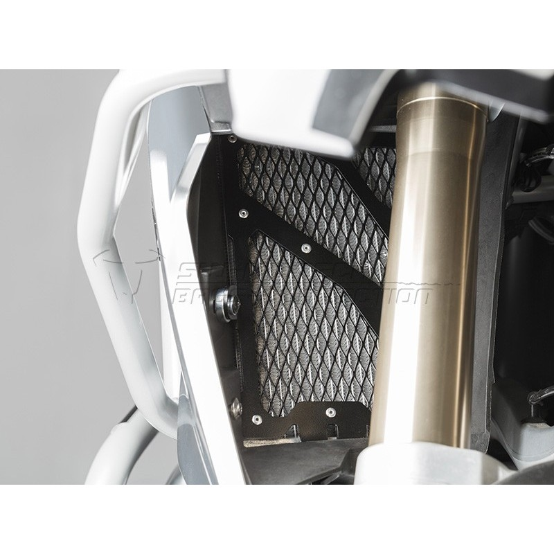 SW-MOTECH Radiator Guard BMW R1200 LC 2013