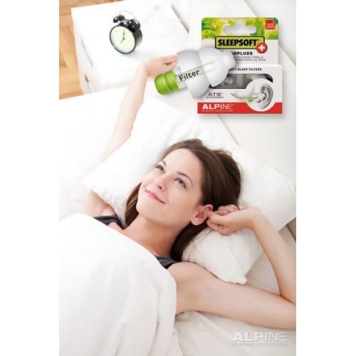 Alpine Sleepsoft+