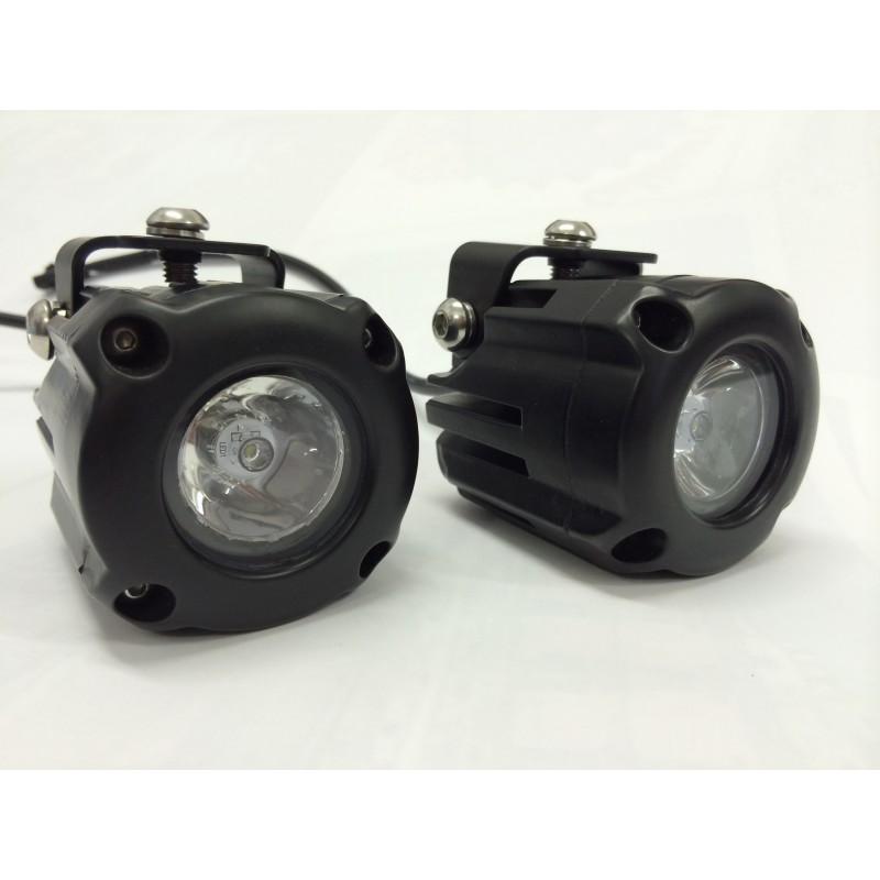 RAPTOR LED Spot Light Kit