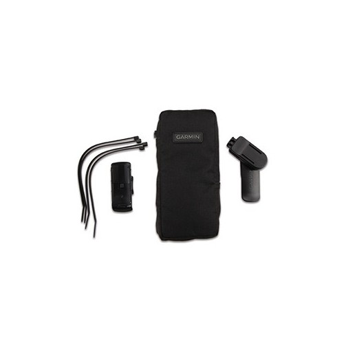 Outdoor GPS Mount Bundle with Carrying Case