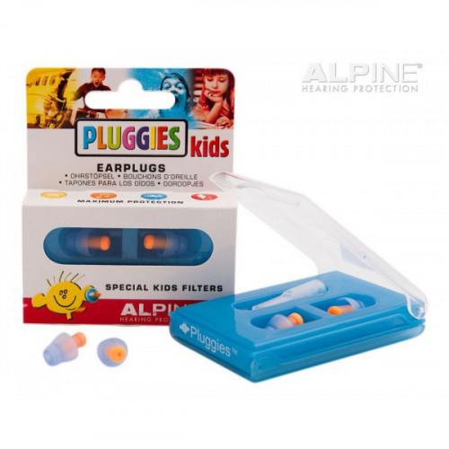 Alpine Pluggies