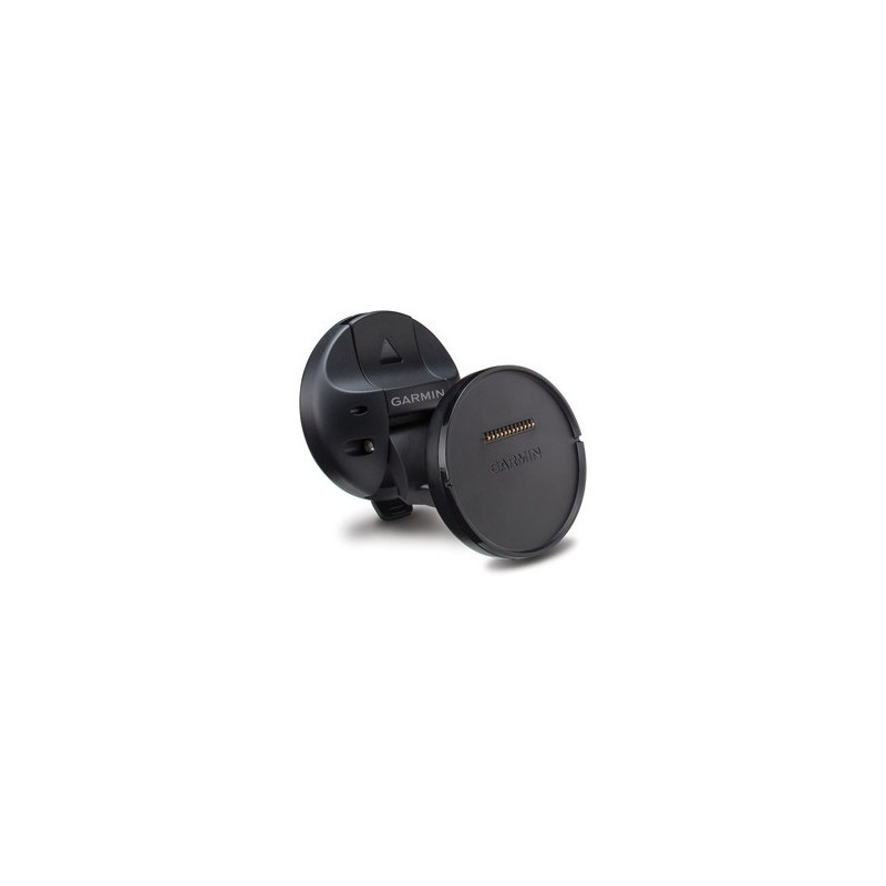 Suction Cup with Magnetic Mount (NuviCam)