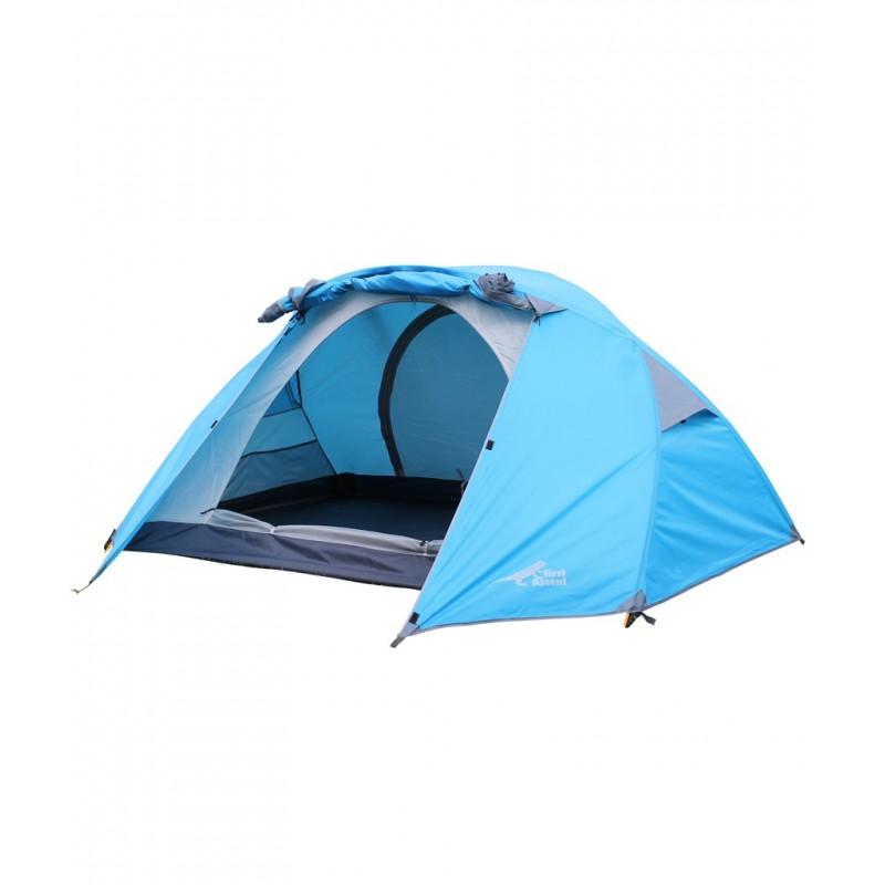 First Ascent Lunar Tent