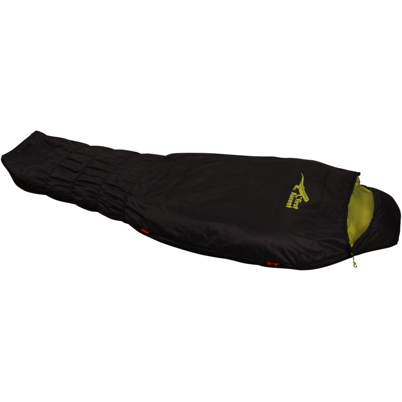 First Ascent AMPLIFY 900 (2°C) - Synthetic Sleeping Bag