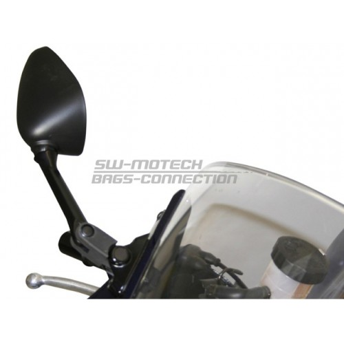 Universal Mirror Wideners for Honda