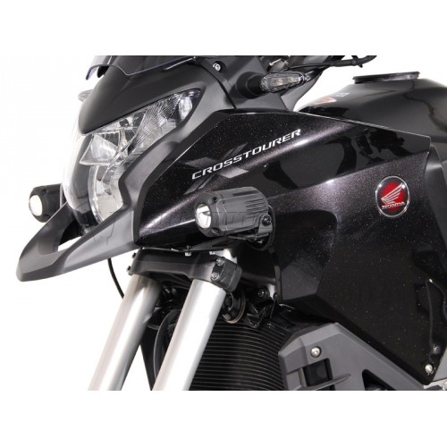 Hawk Spots Mount for Honda 1200 Crosstourer 2011 Onwards