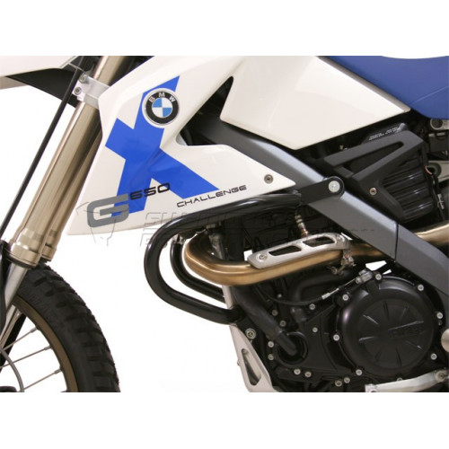 SW-MOTECH Crashbars for BMW GS650 X Country/Moto/Challenge