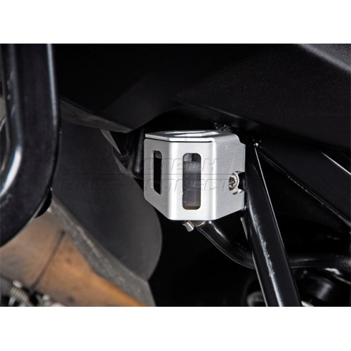 SW-MOTECH Brake Reservoir Guard BMW F650GS/F800GS - Rear