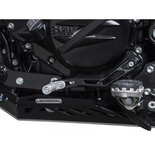 SW-MOTECH Gear Lever for BMW F650/700/800/800GSA