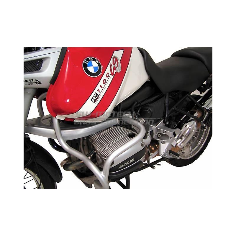 SW-MOTECH Crashbars for BMW R 1100 GS