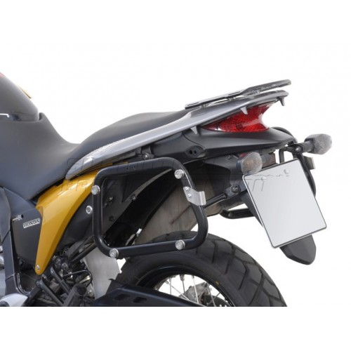SW-MOTECH QUICK-LOCK Evo Carrier for Honda XL 700 V