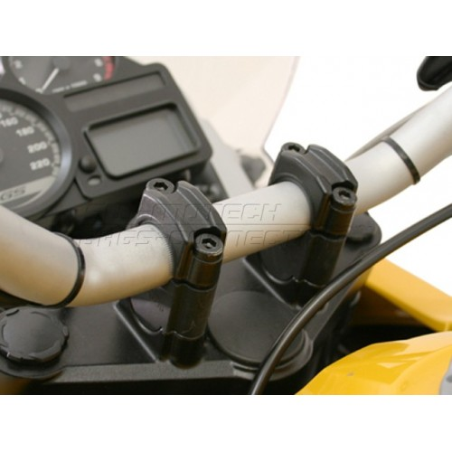 SW-MOTECH Handlebar Riser for BMW R1200 GS (up to 2007)