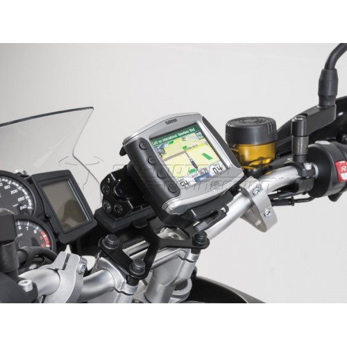 QUICK-LOCK GPS Mount for BMW F650 / 700 / 800 / 800 GSA