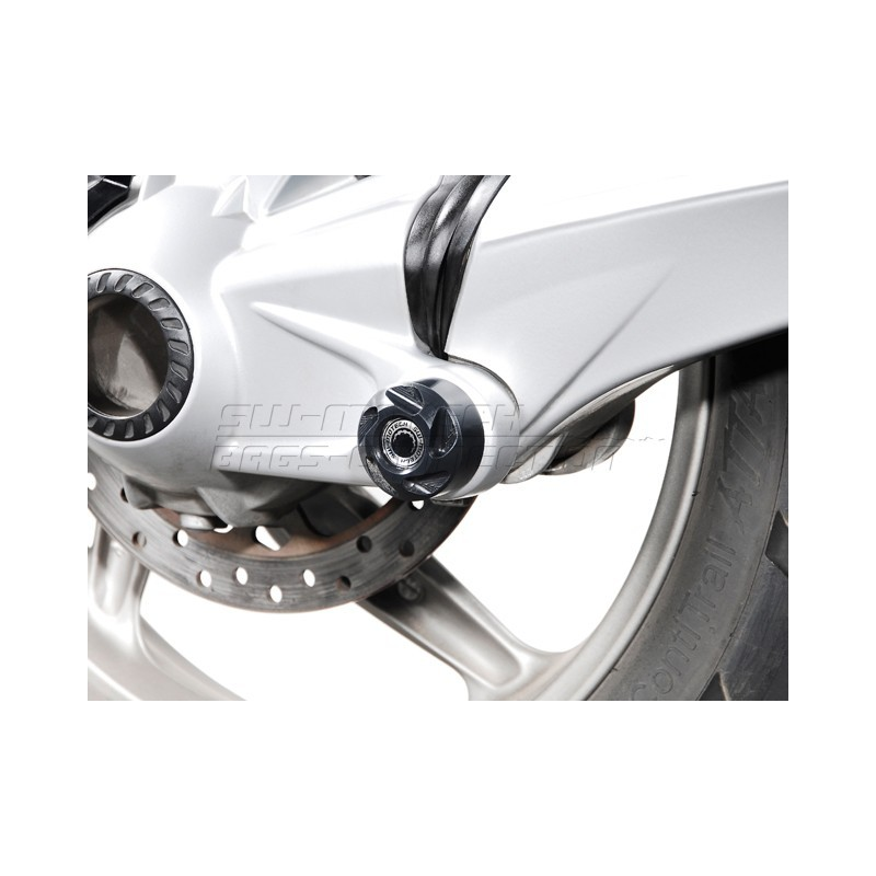 SW-MOTECH Swingarm Slider Kit for BMW