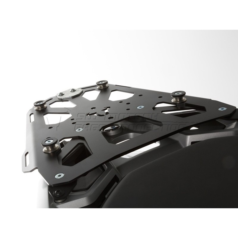 SW-MOTECH Top Box Adaptor Plate BMW R 1200 GS 2013 LC