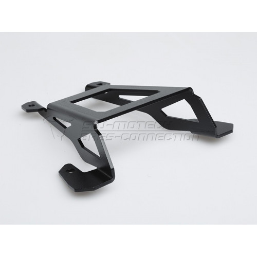 SW-MOTECH Top Box Adaptor Plate Support Bracket for Original Rear - BMW R 1200 GS (13-)