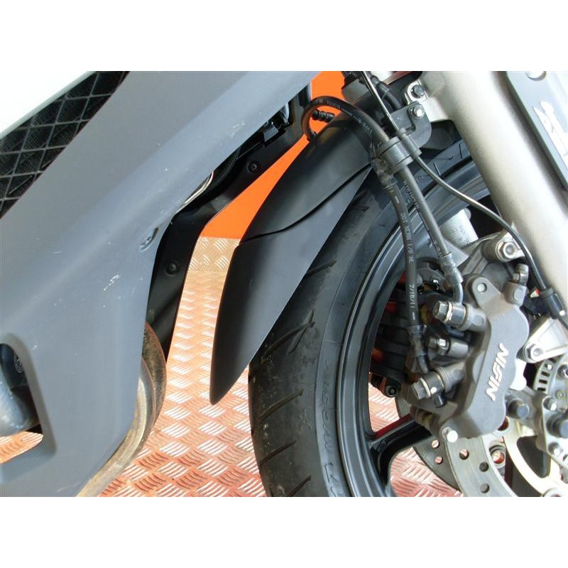 Extenda Fenda for Honda VFR1200X Crosstourer 2012 - 2014