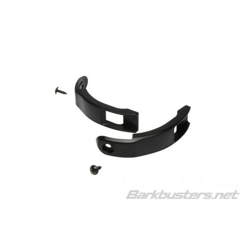 Skid Plate (optional for all aluminum backbone Barkbusters)
