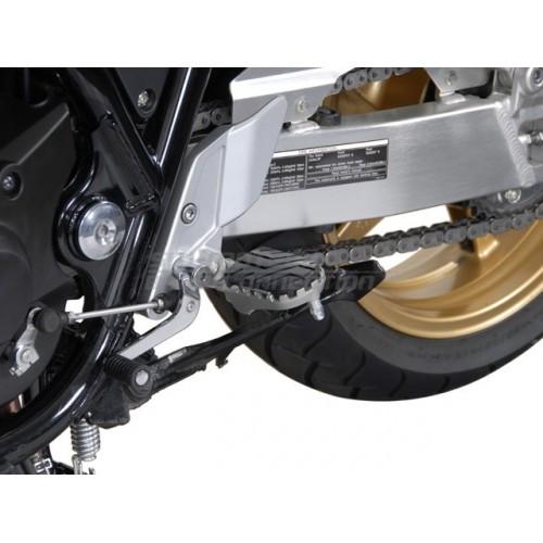 Wide Footpeg Kit - Honda Varadero
