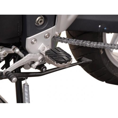 Wide Footpeg Kit - Triumph Tiger 1050i