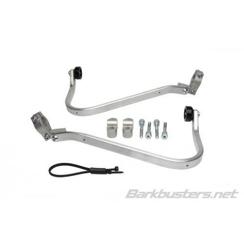 Barkbusters Mounting Kit for BMW F 650 GS / Dakar (includes handlebar risers)