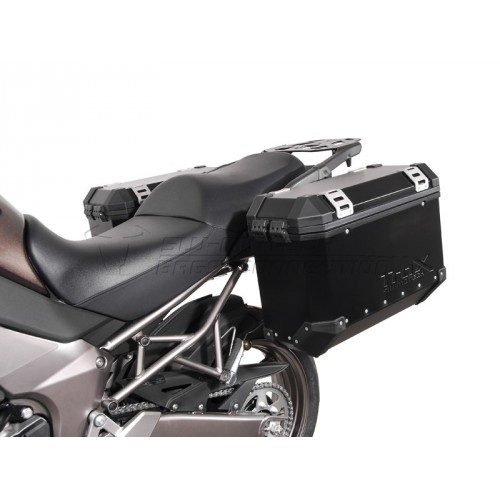 QUICK-LOCK Evo Carrier Versys 1000
