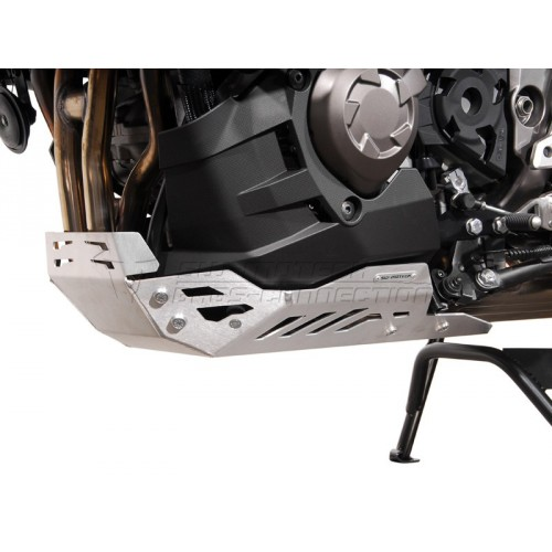 SW-MOTECH Centrestand for Versys 1000
