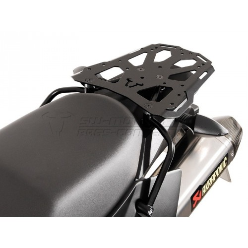 SW-MOTECH Top Box Adaptor Plate KTM 950/990